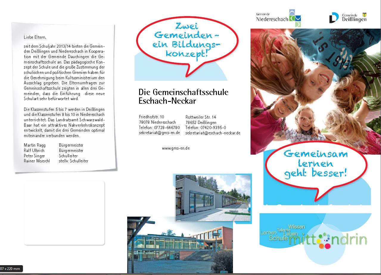 Flyer GMS Seite 1