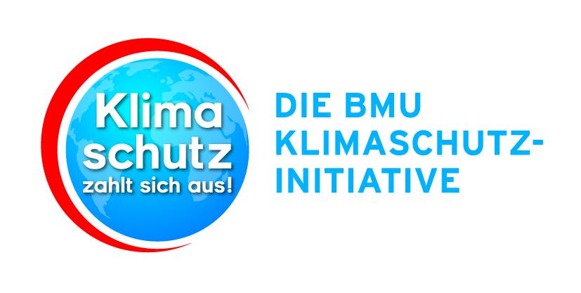 Logo Klimaschutz