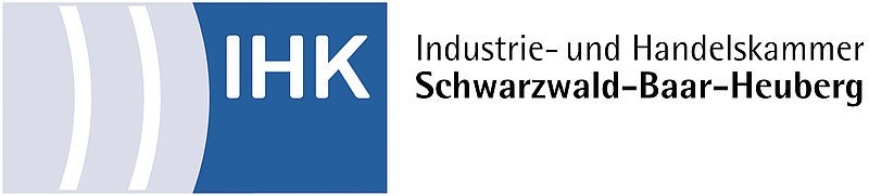 Logo IHK Schwarzwald-Baar-Heuberg