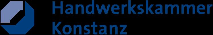 Logo der Handwerkskammer Konstanz