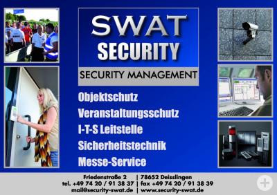 SWAT Bild