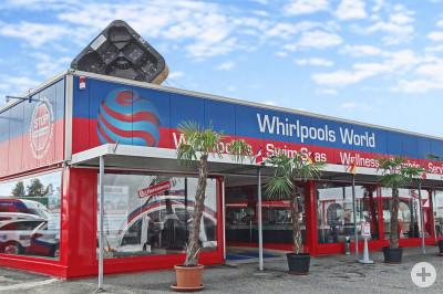 Whirlpools World in Deißlingen-Lauffen