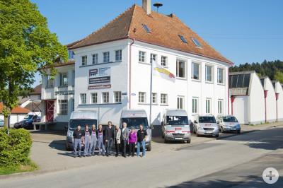 Woszidlo GmbH