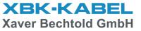 XBK Logo farbig