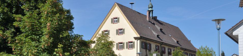 Rathaus in Deißlingen