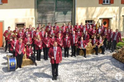 Orchester des Musikvereines