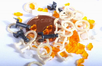 Bilder Microteile