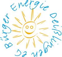 Logo Bürgereinergie Deißlingen eG