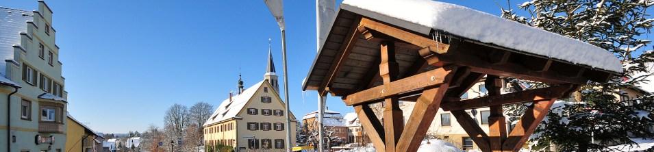 Winter am Ochsenbuckel