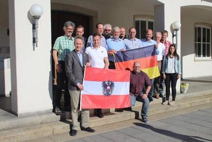 Teilnehmer in Dornbirn