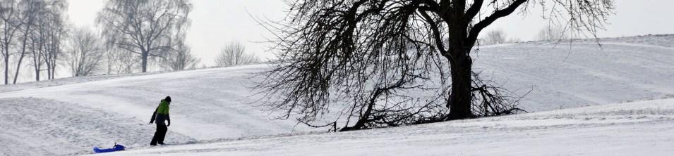 """Winter """"Auf dem Boller"""""""